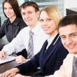 Business team — Stock Photo #44872739