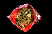 Money — Fotografia Stock