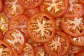 Tranches de tomate — Photo