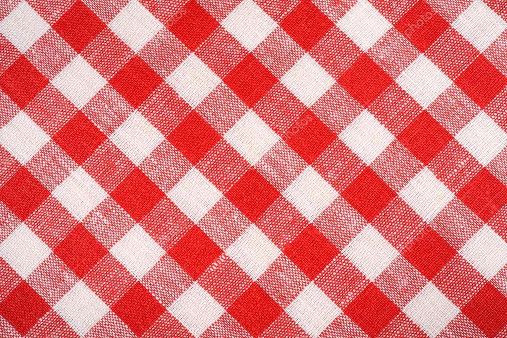 tissu cossais rouge et blanc lin rouge damier fond et texture photographie 8th 51653449. Black Bedroom Furniture Sets. Home Design Ideas