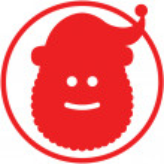 ������, ������: Red Santa Claus