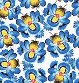 Dekorativní květiny — Stock fotografie
