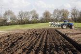 Agricultural machinery — ストック写真