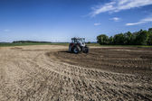 Agricultural machinery — Stockfoto