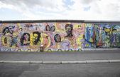 Berlin wall — Stockfoto