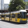 Tram in berlin — Stock Photo #48363439