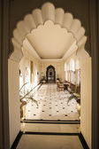 Indian architectural details — Stock Photo