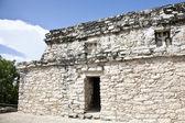 Mexico temple — Stock Photo