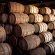 Wine barrels — Stock Photo #45516727