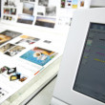 ������, ������: Print production