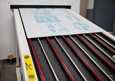 Printing processes — Stockfoto