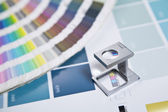 color management — Stock Photo