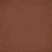 Brown doted pattern background — Stock Vector