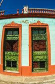 Streets in Cuba — Stock Photo