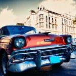 Cuba Old Car — Stock Photo #45302153
