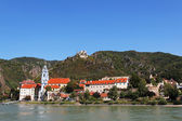 Durnstein, Austria — Stock Photo