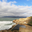 Sutro Baths near Seal Rock San Francisco — Stock Photo #46423511