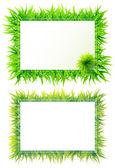 Grass — Wektor stockowy