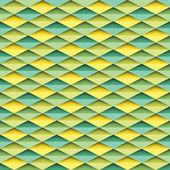 菱形のテクスチャです。パターンのシームレスな幾何学的なベクトルの背景 — ストックベクタ