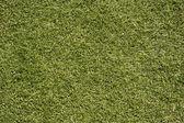 Campo de futebol gramado. textura (plano de fundo). — Fotografia Stock