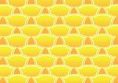Vector yellow background — Stock vektor