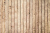 Closed up of real wood background. — Stock Photo
