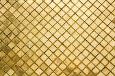 Textura de pagode dourada em wat phra kaew — Fotografia Stock