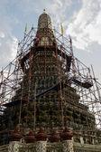 The Temple of Dawn Wat Arun  — Stock Photo