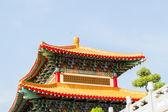 Leng noei yi 2 Tapınağı — Stok fotoğraf