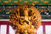 Leng Noei Yi 2 temple — ストック写真