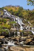 Mae Ya Waterfall, Nam Tok Mae Ya — Stock Photo