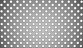 Silver mesh background  — Stock Photo