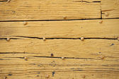 Old wood texture in Provence — Stockfoto
