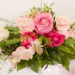 Bouquet of flowers — Stock Photo #45467455
