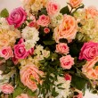Bouquet of flowers — Stock Photo #45467469