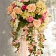 Bouquet of flowers — Stock Photo #45467481