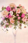 Buket çiçek — Stok fotoğraf
