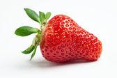 Strawberry on light background — Stock Photo