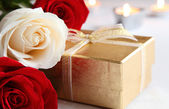 Valentine's Day Love — Stock Photo