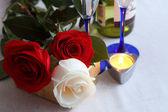Romantic — Stock Photo