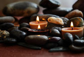 Aromaterapia de tratamiento spa — Foto de Stock