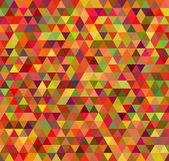 Beautiful vector pattern — Stock Vector