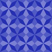 Vektor-muster bestehend aus dreiecken — Stockfoto