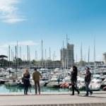 Постер, плакат: La Rochelle city France