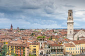Verona cityscape — Stock Photo