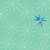 Kristal arka plan — Stok Vektör