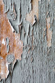 Texture grunge on a wood plate — Stock Photo