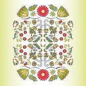 花束 — 图库矢量图片