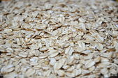 Oat-flakes — Stock Photo