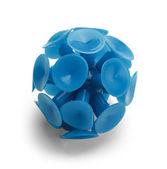 Suction Cup Ball — Stock Photo